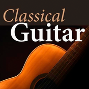 CALM RADIO - Classical Guitar