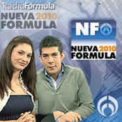 Nueva Fórmula