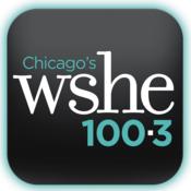 WSHE - Chicago\'s 100.3 FM