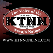 KTNN 660 AM - The Voice of the Navajo Nation
