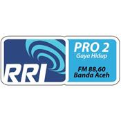 RRI Pro 2 Banda Aceh FM 88.6