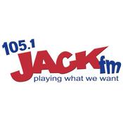 KCJK - 105.1 Jack FM