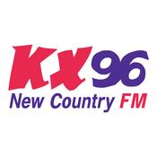 CJKX KX96 FM