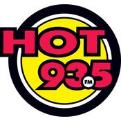 CIGM Hot 93.5 FM