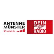 ANTENNE MÜNSTER - Dein DeutschPop Radio