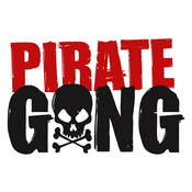 Pirate Gong