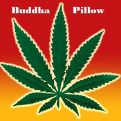 Buddha Pillow Radio