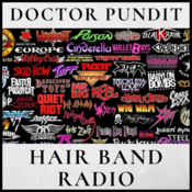 Doctor Pundit Hair Band Radio