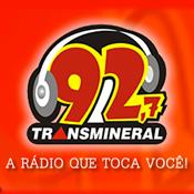 Rádio Transmineral 92.7 FM