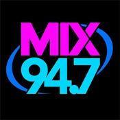 WBRX - Mix 94.7