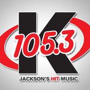 WKHM-FM - K 105.3 FM