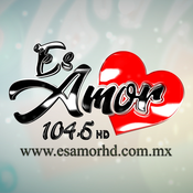 Es Amor 104.5 HD