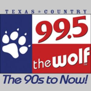 The Wolf 995 FM Radio Stream