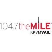 KKVM - 104.7 The Mile