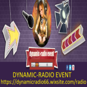 Dynamic-radio évent
