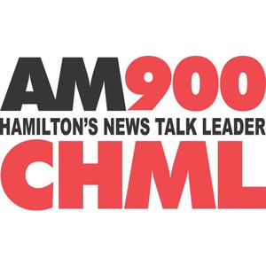 AM 900 CHML Radio Stream