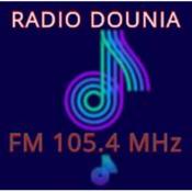 RADIO DOUNIA FM 105.4MHz