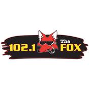WMXT - The Fox 102.1 FM