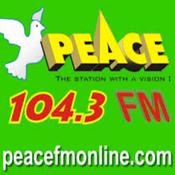 Peace FM 104.3