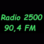 Radio 2500