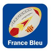France Bleu Roussillon - Le lundi c\'est rugby