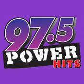 KJCK-FM 97.5 FM