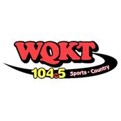 WQKT - Sports Country 104.5 FM