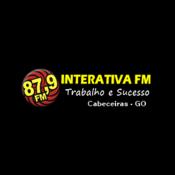 Rádio Interativa 87.9 FM
