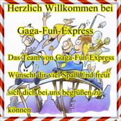Gaga-Fun-Express