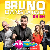 Bruno dans la Radio - Fun Radio
