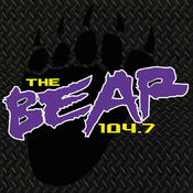 The Bear 104.7 FM