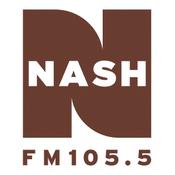 WYZB - Nash FM 105.5 FM