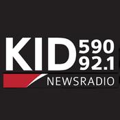 KID 590 AM Radio Stream
