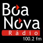 Rádio Boa Nova 100.2 FM