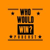 #WhoWouldWin