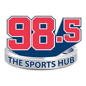 WBZFM - The Sports Hub 98 5 radio stream - Listen online for