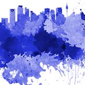 radio.sydney BLUE