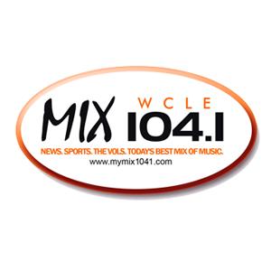 WCLE-FM - Mix 104 1 FM radio stream - Listen online for free