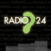 Radio 24 - Audiogrammi