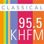 KHFM - CLASSICAL 95.5 FM