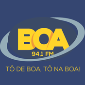 Radio Boa 94.1 FM