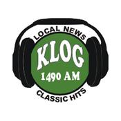 KLOG 1490 AM