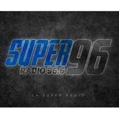 La Super 96 Barcelona 96.6 fm