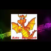 Radio-Drachengold