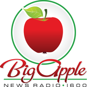 KNCY - Big Apple News Radio 1600 AM