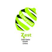 Zest Liverpool DAB radio