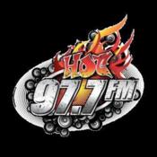 HOT 97.7 FM MIAMI