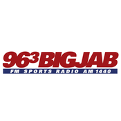 WJJB-FM - Big Jab 96.3 FM