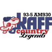 KAFF - Country Legends 93.5