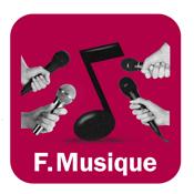 France Musique  -  Dépêches-Notes